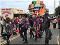 NU0051 : Morris Dancers at Spittal by Jennifer Petrie