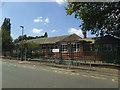 SE2220 : Ravensthorpe Church of England V.C. Junior School by Stephen Craven