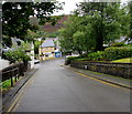 SS9992 : Steep descent in Tonypandy by Jaggery