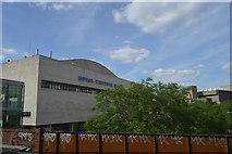 TQ3080 : Royal Festival Hall by N Chadwick