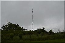 SX4952 : Transmitter by N Chadwick
