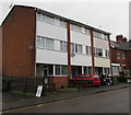 SO8005 : Queen's Road flats, Stonehouse by Jaggery