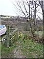 SE0423 : Wood Lane, Sowerby Bridge FP67, Sowerby by Humphrey Bolton