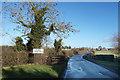 SP8310 : Marsh Lane,  Stoke Mandeville by Des Blenkinsopp