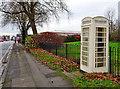 TA1029 : Dansom Lane, Kingston upon Hull by Bernard Sharp