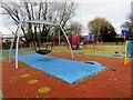 SP5104 : New Hinksey Playground by Steve Daniels