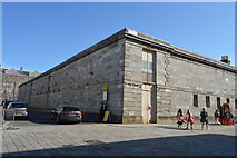 SX4653 : Royal William Yard - Old Cooperage by N Chadwick