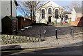 SO2508 : Bethlehem Court, Blaenavon by Jaggery