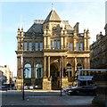 SE2933 : Former Leeds School Board building by Alan Murray-Rust