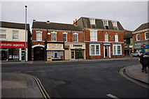 TA2609 : South St Mary's Gate, Grimsby by Ian S
