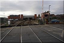TA2609 : Grimsby Train Station by Ian S