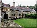 SZ4083 : Mottistone Manor by Steve Daniels