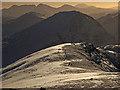 NN3442 : On the Ridge by Adam Ward