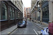 TQ3380 : Botolph Lane by N Chadwick