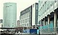 J3474 : The City Quays hotel site, Belfast - December 2017(2) by Albert Bridge