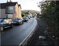 ST3090 : Narrow part of Pillmawr Road, Malpas, Newport by Jaggery