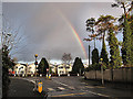 S4957 : Half a Rainbow by kevin higgins