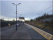 SE4081 : Platform 1, Thirsk Railway Station by JThomas