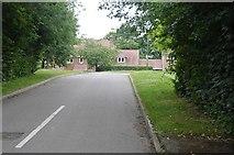 TQ3130 : Barn Meadow by N Chadwick