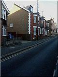 TR3752 : Homelea, 3, Sondes Road by John Baker
