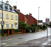 SO8005 : From 20 to 30, Bath Road Stonehouse by Jaggery