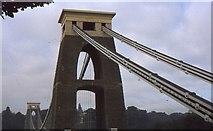ST5673 : Clifton Suspension Bridge by Richard Sutcliffe