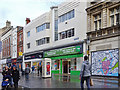 TA0928 : Whitefriargate, Kingston upon Hull by Bernard Sharp
