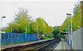 TQ3261 : Riddlesdown station, 2004 by Ben Brooksbank