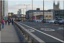 TQ3280 : London Bridge by N Chadwick