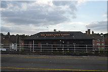 TQ3969 : The Shortlands Tavern by N Chadwick