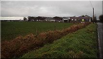 C9527 : Near Ballymoney by Robert Ashby