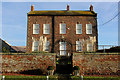 SE2591 : Langthorne Hall by Chris Heaton