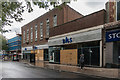 SX9192 : Former BHS by Ian Capper