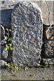 SH2332 : Old Milestone by Keith Evans