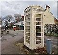 TA1330 : Marfleet Lane, Kingston upon Hull by Bernard Sharp