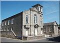NJ5339 : Strathbogie Parish Church, Huntly by Bill Harrison