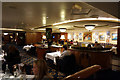 TA1328 : The Brasserie on deck 9, Pride of Rotterdam by Ian S