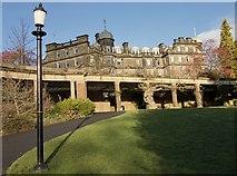 SE2955 : Valley Gardens, Harrogate by Paul Harrop