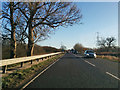 SP6619 : A41 towards Aylesbury by Robin Webster
