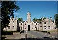 NJ5340 : The Gordon Schools, Huntly by Bill Harrison