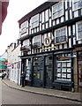 SO5924 : Hamilton Stiller office in Ross-on-Wye by Jaggery