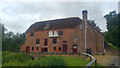 ST9500 : White Mill, Shapwick, Dorset by Phil Champion