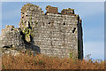 SJ5359 : The South East Tower of Beeston Castle by Jeff Buck