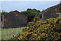 NX0668 : WW2 Site, Cairnryan by Billy McCrorie