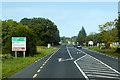 N5494 : Northbound N3 near New Inn by David Dixon