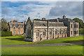 SW7223 : Chapel, Trelowarren House by Ian Capper