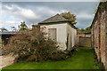 SW7223 : Granary, Trelowarren by Ian Capper