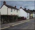 ST5394 : Detached house,  Lower Church Street, Chepstow by Jaggery