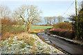 SE2868 : Whitcliffe Lane by Derek Harper