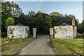 SW7122 : Double Lodges, Trelowarren by Ian Capper
